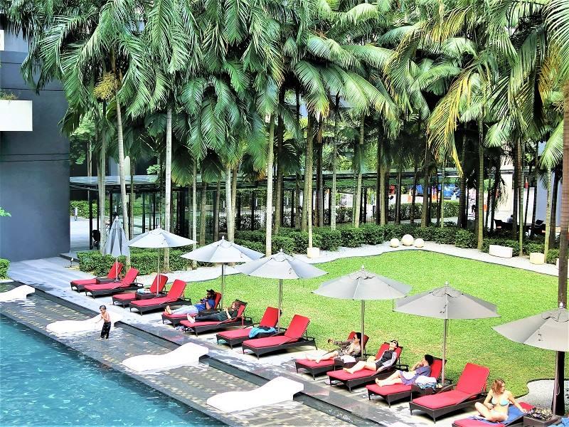 Aya S Hotel Tabiniko Blog In Malaysia E Amp O Residences